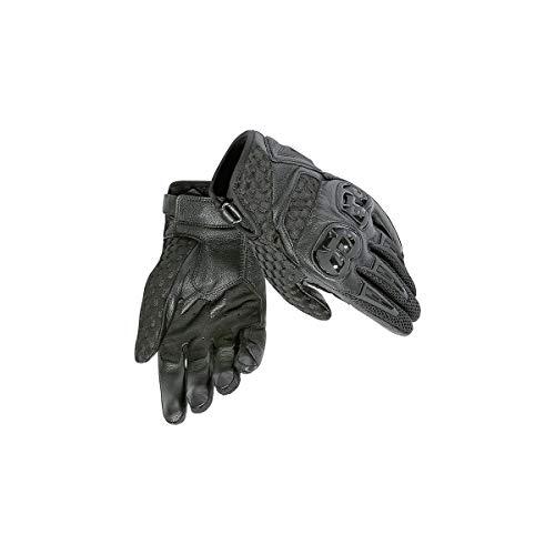 Dainese Air Hero Unisex Gloves (X-Large) (Black/Black)