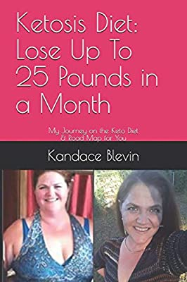 Lose 25 Pounds in a Month: My Journey on the Keto Diet