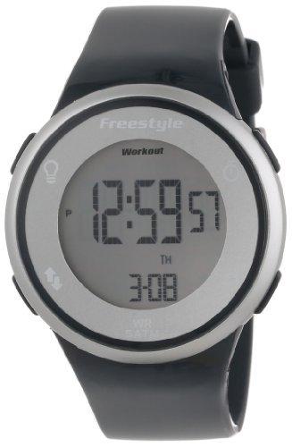 Freestyle Unisex 101379 Cadencia Ronda de ejercicios de fitness reloj azul, Modelo: 101379: Amazon.es: Electrónica