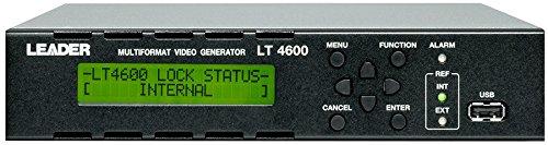 Leader LT4600 Multi Format Video (Multi Format Signal Generator)