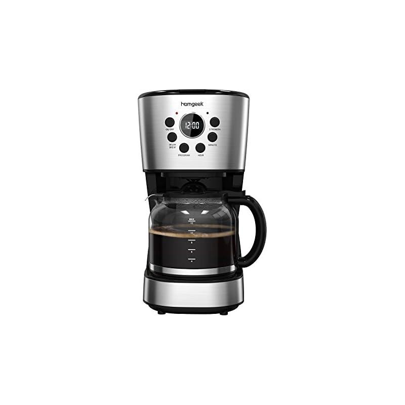 homgeek-programmable-coffee-maker