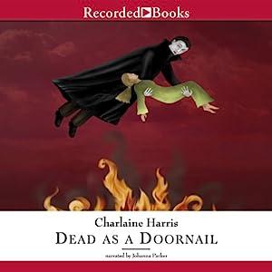 Dead as a Doornail Audiobook