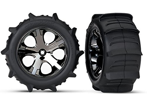 Traxxas Wheels & Tires Vehicle