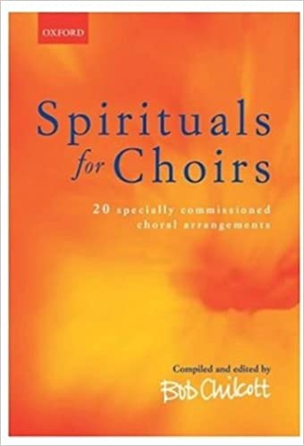 Spirituals for Choirs: Vocal score (. . . for Choirs Collections)