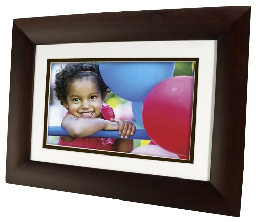 Photo - HP 10.1-inch Digital Picture Frame