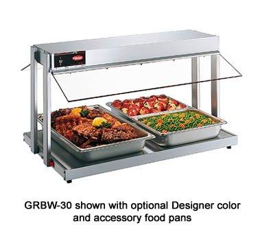 Hatco GRBW-42 Glo-Ray Buffet Warmer by Hatco