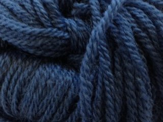 Paternayan Needlepoint 3 Ply Wool Yarn Color 511 Old Blue
