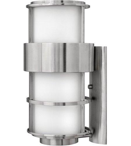 Amazon.com: Candelabro de pared 1 luz con tambor de acero ...