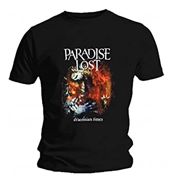 Paradise Lost - Camiseta - Draconian Times