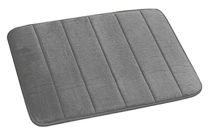 Gespout spugna tappeto tappeti da bagno in microfibra e memory