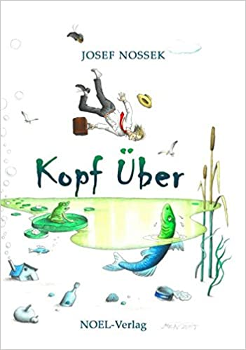 Book Kopf Über