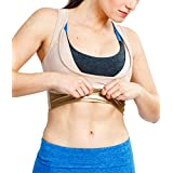Sweat Shaper Women's Slimming Workout Sauna Tank Top Shapewear for Weight Loss