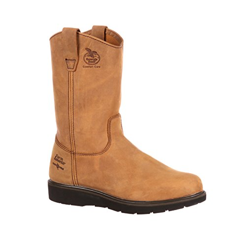 Georgia Farm & Ranch Wellington CC Work Boots®G-4432 (M7) xZT86JH