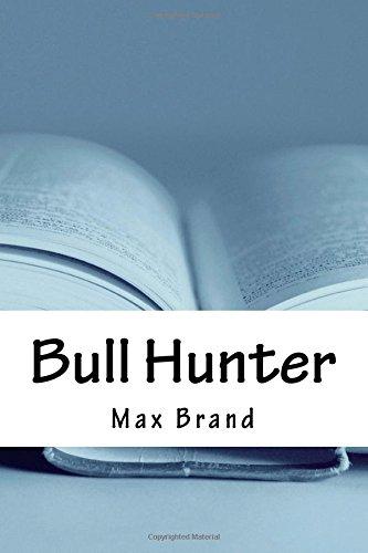 Bull Hunter ebook