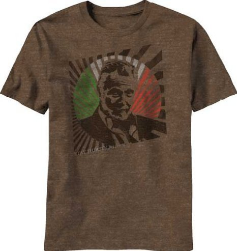 dos equis beer shirt - 4