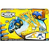 Tonka Chuck & Friends Power PlaYard System Handy's Hangtime Bridge