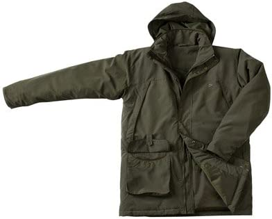 Hoggs of Fife Field Pro Softshell Jacket Green Country Hunting Shooting