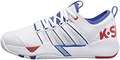 K-Swiss Mens Si-2018 Fusion L Sneaker