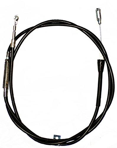 GENUINE OEM Honda Harmony II HRR216 (HRR2168VKA) (HRR2168VYA) Walk-Behind Lawn Mowers DRIVE CLUTCH CABLE