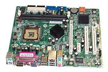 Hp/compac Dx2200 Mother/system Board