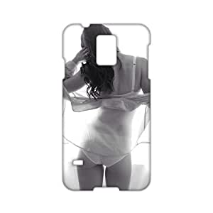 Sexy Girl 3D Phone Case for Samsung S5