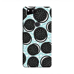 Cover It Up - Oreos Pixel 2Hard Case