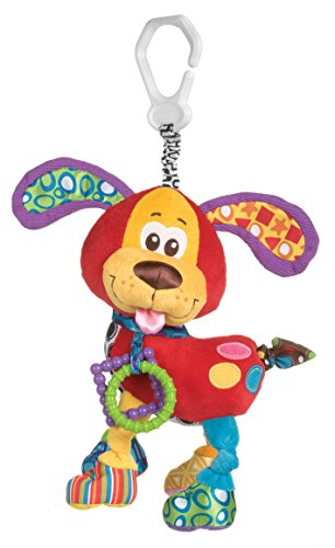 Playgro Pooky Puppy Activity Friend product image