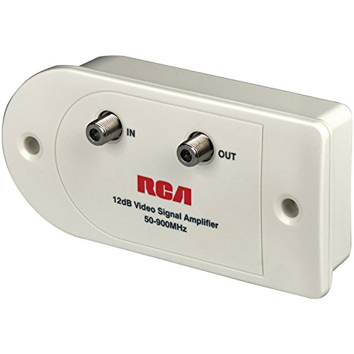 RCA VH200R 12dB Video Signal Amp by RCA