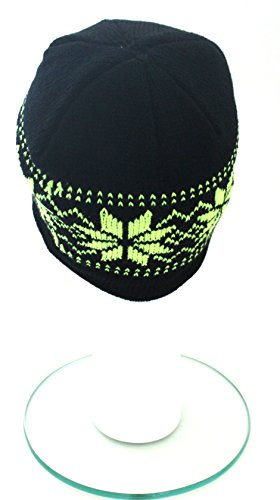 green V16 Bonnet neon v1 7xcollection w11284 Femme fYx0wp