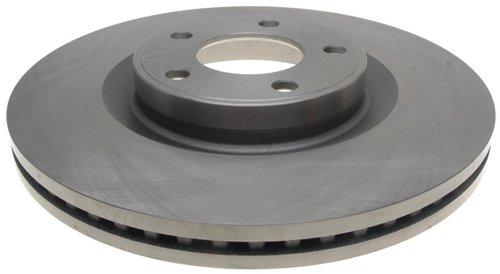 Raybestos 680544R Professional Grade Disc Brake Rotor