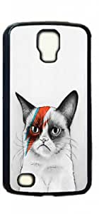 HeartCase Hard Case for Samsung Galaxy S4 Active (i9295 Water Resistant Version) ( Grumpy Cat )