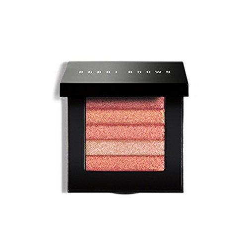 Bobbi Brown Shimmer Brick Compact Nectar for Women, 0.4 Ounce