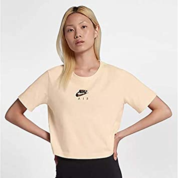 tee shirt femme nike air