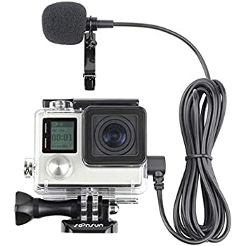 Amazon.com : GoPro HERO3 Skeleton Housing : Professional ...