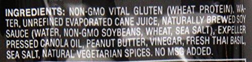 Primal Spirit Foods Primal Strips, Thai Peanut, 1 oz. by Primal Spirit Foods (Image #2)