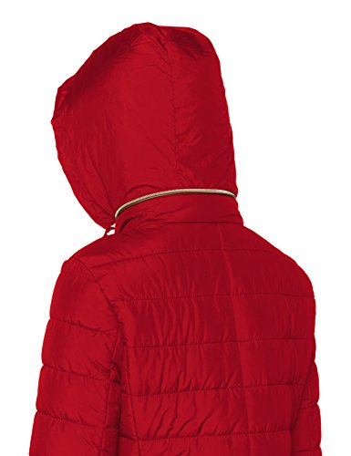 Women's Jacket Red 6182 Cherry BASLER 8qpwdUp