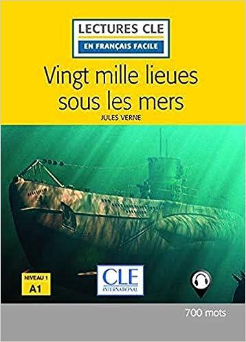 20 000 Lieues Sous Les Mers Livre Audio Online