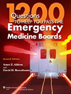 Emergency Medicine Oral Board Review Illustrated: 9781107627901 ...