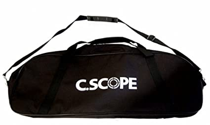 Bolsa de transporte especial c.scope detector