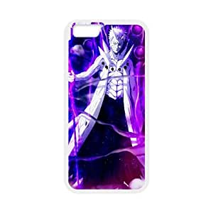 Naruto 016 iPhone 6s 4.7 Inch Cell Phone Case White Present pp001-9451639