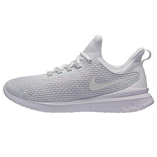 Pure Rival White Homme Renew Gris Sneakers Basses NIKE 001 Platinum YR4wFxpx