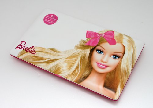 - Oregon Scientific Barbie B-Book - White