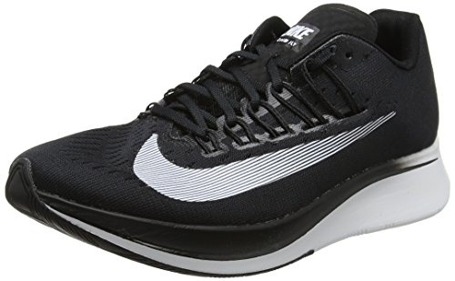 Nike Zoom Fly Mens Running Trainers 880848 Sneakers Shoes (UK 6 US 7 EU 40, Black White Anthracite 001)