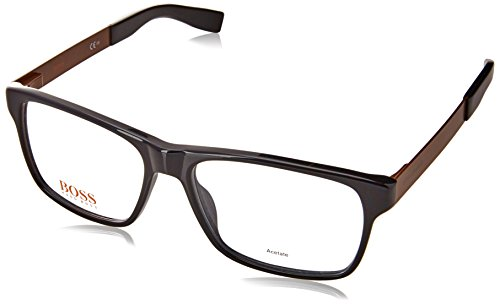 Boss Orange eyeglasses BO 0203 7LE Acetate - Mens Hugo Boss Orange Glasses