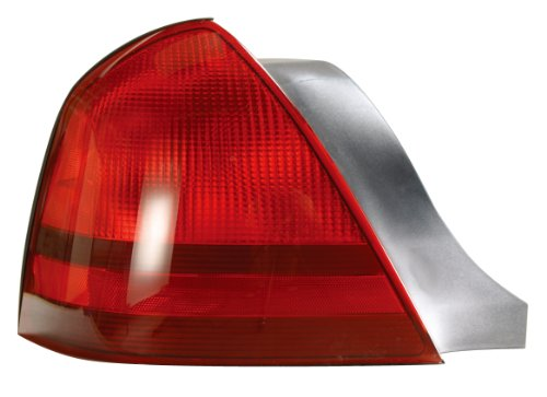 Eagle Eyes FR464-U000L Mercury Driver Side Rear (Mercury Grand Marquis Tail Lamp)