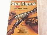 Gun Digest, 1990, Ken Warner, 087349038X