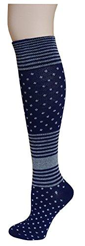 Dr Shams Heavy Weight 15-20 mm Hg Winter Knee Hi Compress...