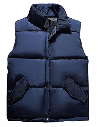 Winter Fall UK blue Navy Men's Lightweight Down Coat and today Puffer Packable Vests Sleeveless w8fv8q1