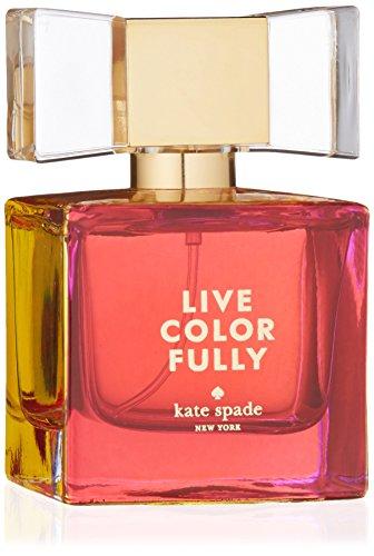 Kate Spade Live Colorfully Eau de Parfum Spray, 1.7 oz.