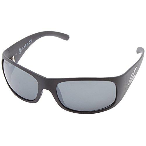 Kaenon Men's Jetty Black Label G12m Rectangular Polarized - Kaenon Sunglasses
